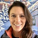 Sarah van Nostrand