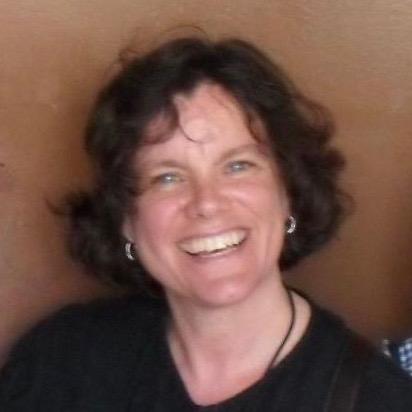 Sharon Ultsch