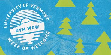 University of Vermont Week of Welcome