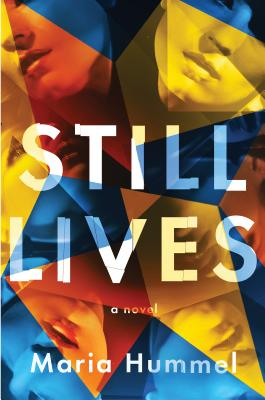 cover of Still Lives by Maria Hummel