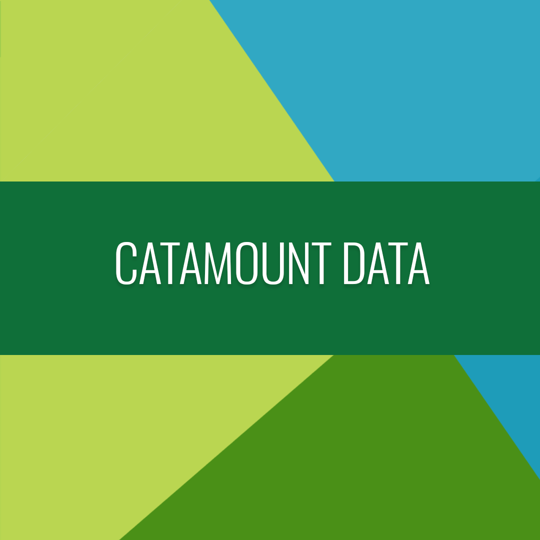 Catamount Data