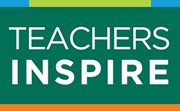 Teachers Inspire Logo