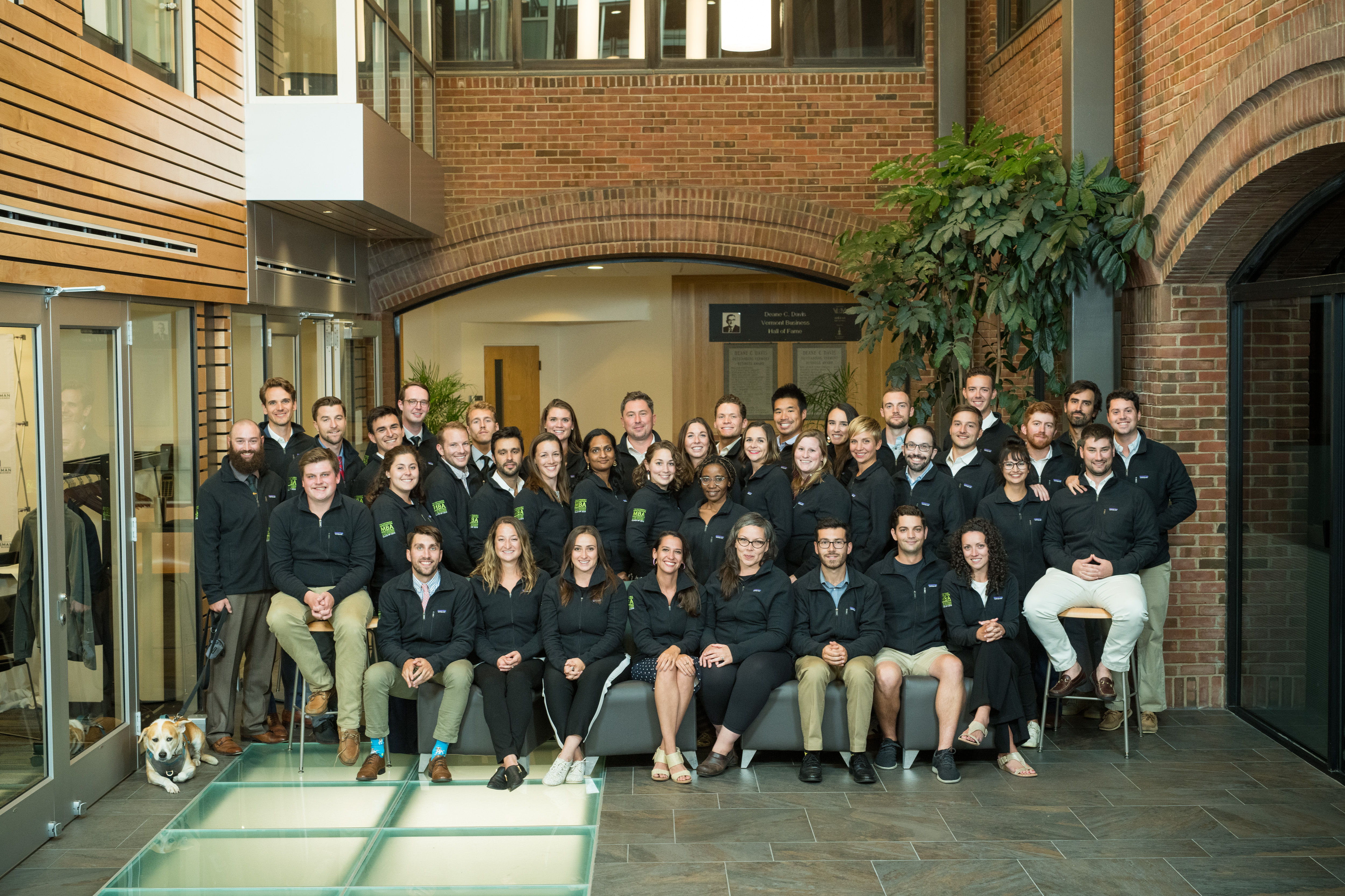 SI-MBA Class of 2019