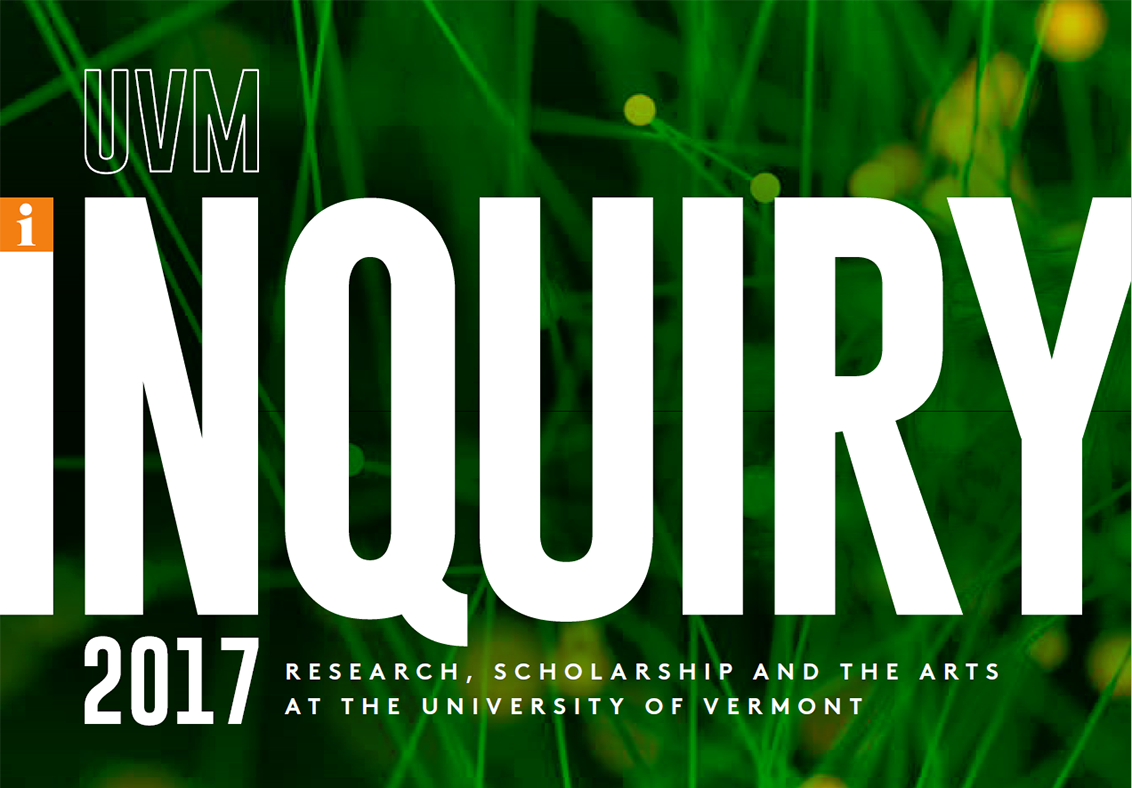 UVM Inquiry 2017