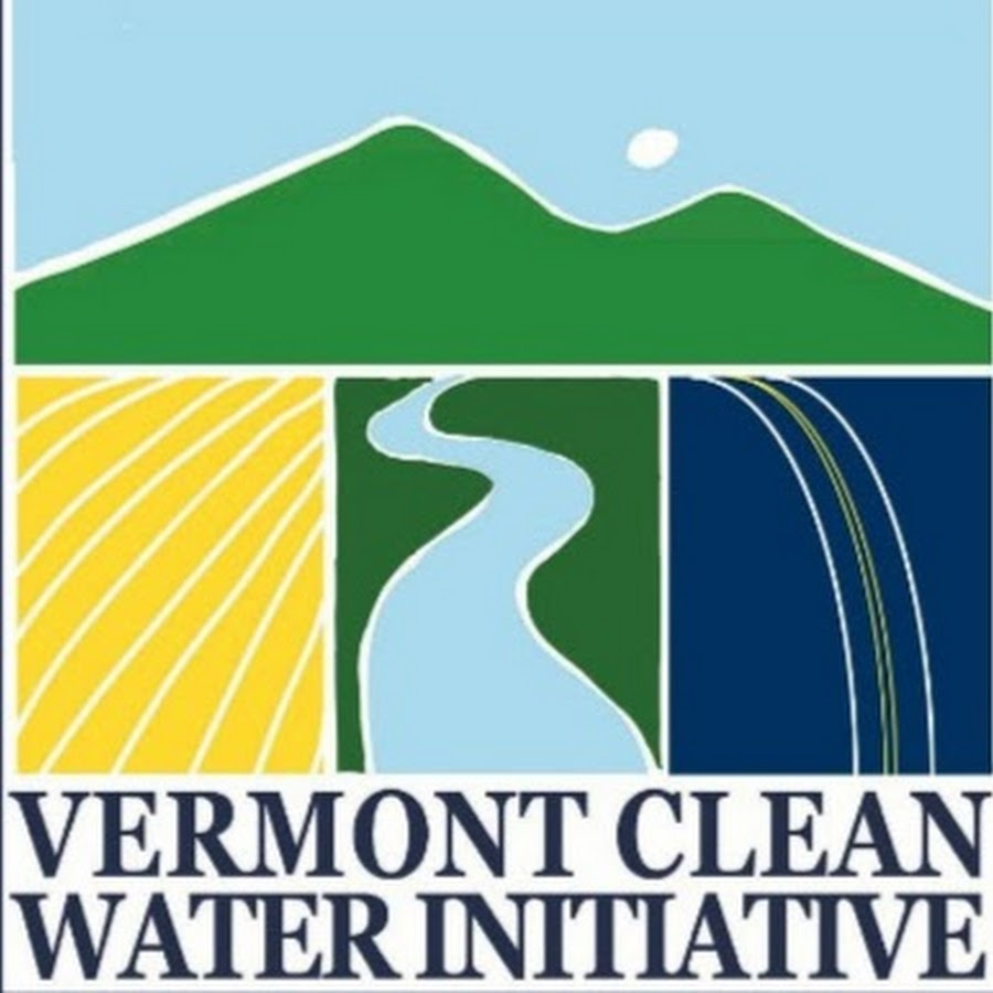 Vermont Clean Water Initiative Logo