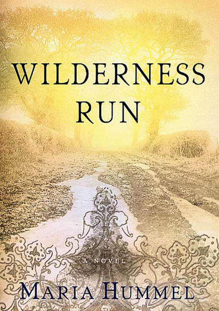 cover of Wilderness Run by Maria Hummel