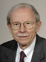 Wolfgang Mieder, Professor of German and Folklore