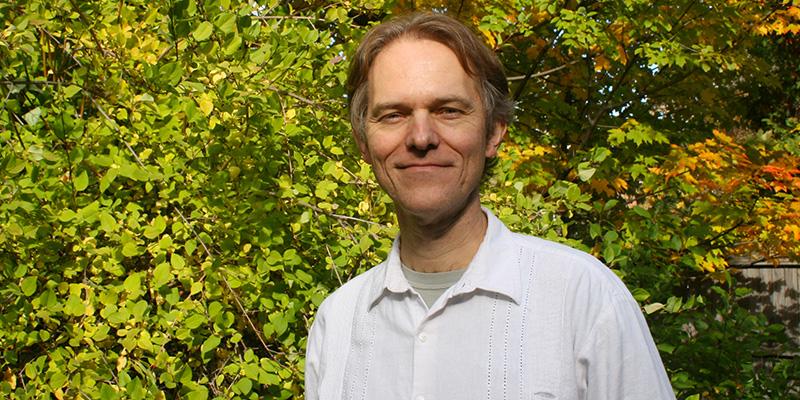 Professor Adrian Ivakhiv