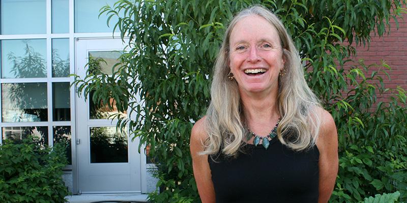 Carolyn Goodwin Kueffner