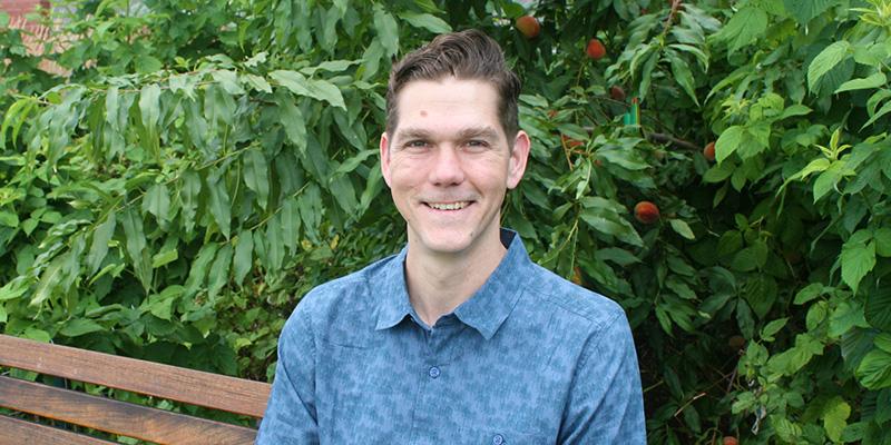 Dr. Clayton Williams