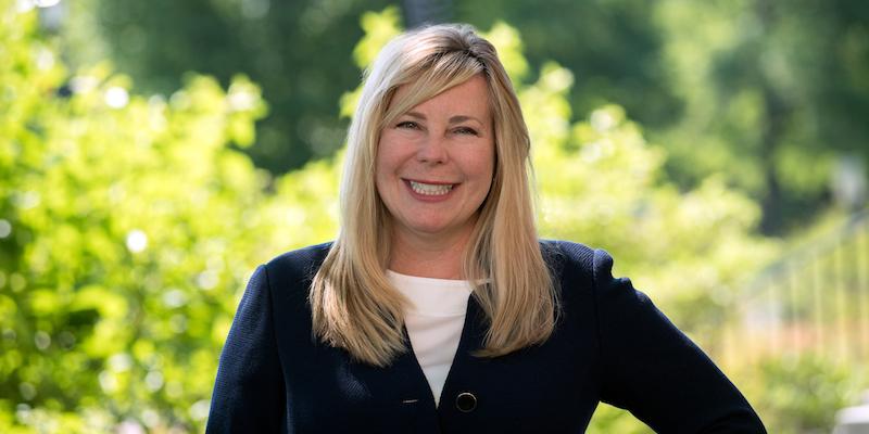 Dr. Kimberly Vannest
