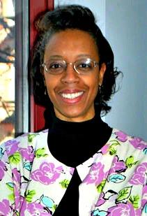 Lesley-Ann Dupigny-Giroux, Professor of Geography