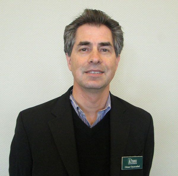 Dr. Omar A. Oyarzabal