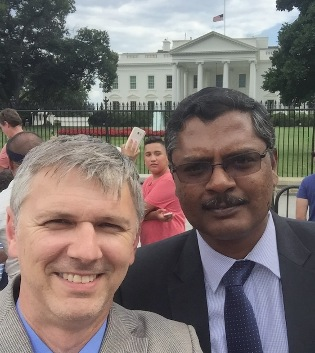 Koliba and Sutharsan