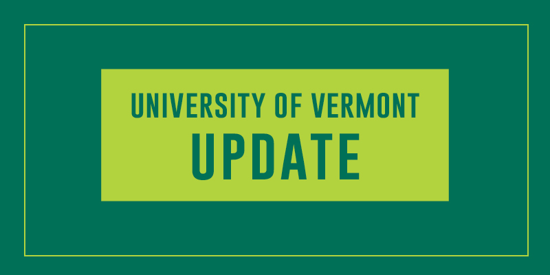 UVM Updates