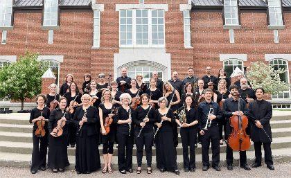 Burlington Chamber Orchestra