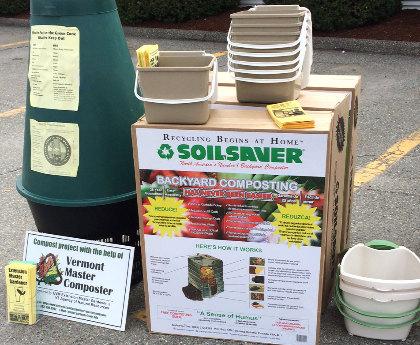 Compost Kit