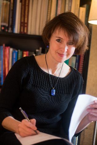 Prof. Patricia Julien