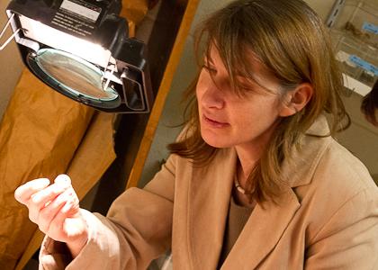 Sara Helms Cahan