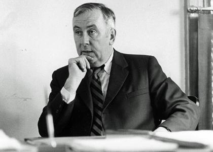 Douglas Kinnard