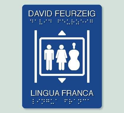 David Feurzeig - Lingua Franca