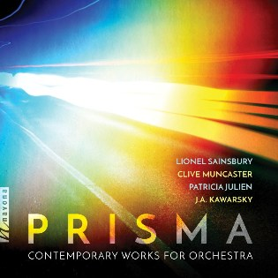 PRISMA: Contemporary Works for Orchestra