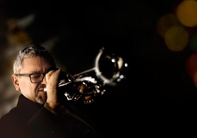 Ray Vega (photo by Seth Cashman)