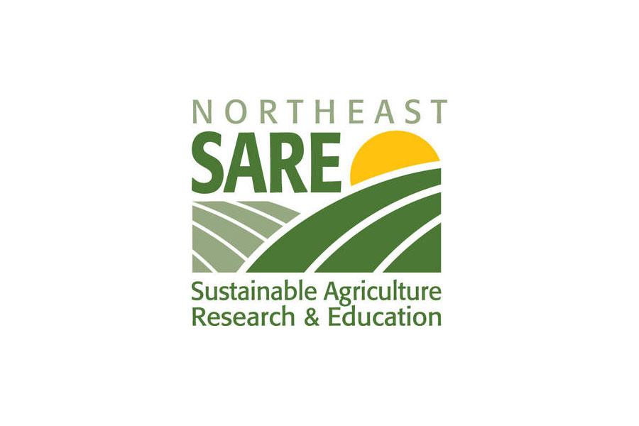 University of Vermont Named Regional SARE Host | University Communications  | The University of Vermont