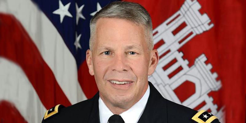 Lt. General Semonite