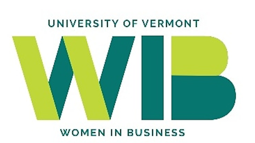 UVM, University of Vermont, Women in Business, Student Club
