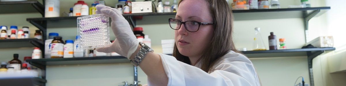 UVM Medical Laboratory Science Program