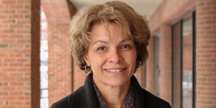 Marilyn T. Lucas