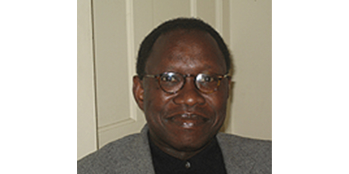 Moustapha Diouf