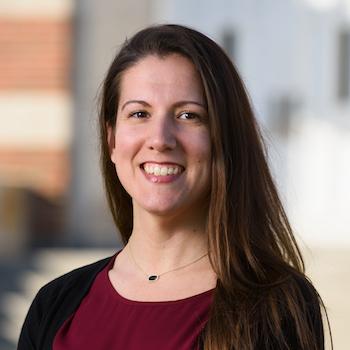 Nicole Conroy, Ph.D.