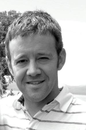 Nick Donowitz