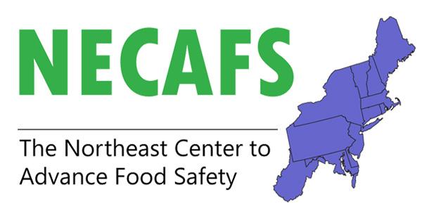 NECAFS Logo