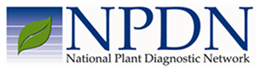 National Plant Diagnostic Network - logo