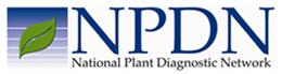 National Plant Diagnostic Network - logo