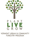 Vermont Urban & Community Forestry Program