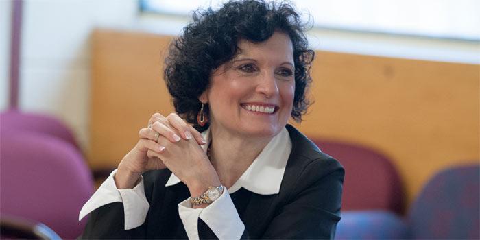 Patricia Prelock