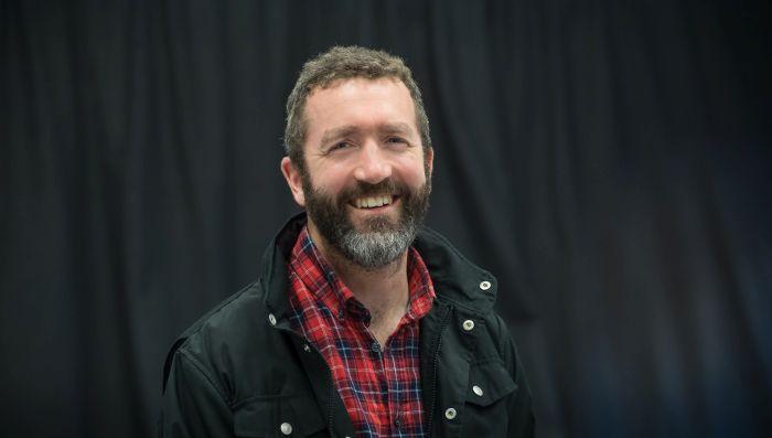 Steve Buddington