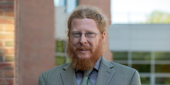 Travis Reynolds CDAE Assistant Professor