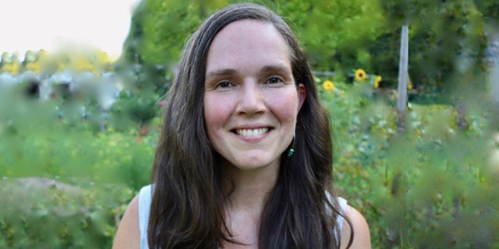 Gund Graduate Fellow Alissa White