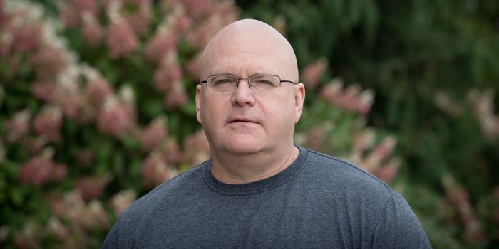 Gund Fellow Brian Beckage