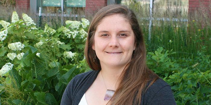 Brittany Mosher