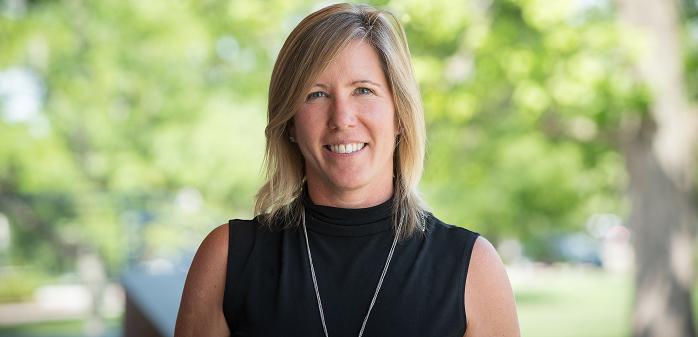Professor Cheryl Morse