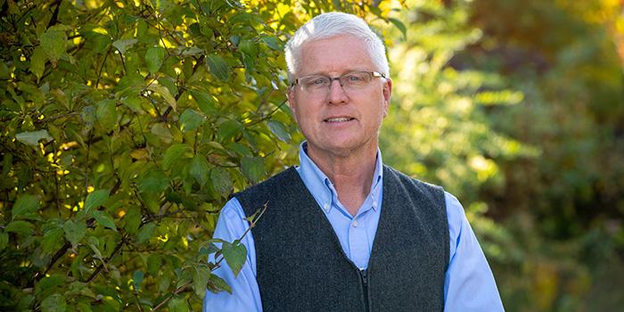 Gary Hawley