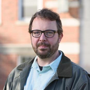 Sean Hurley, Ph.D.