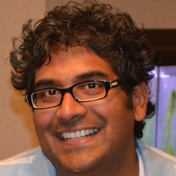 Vijay Kanagala, Ph.D.