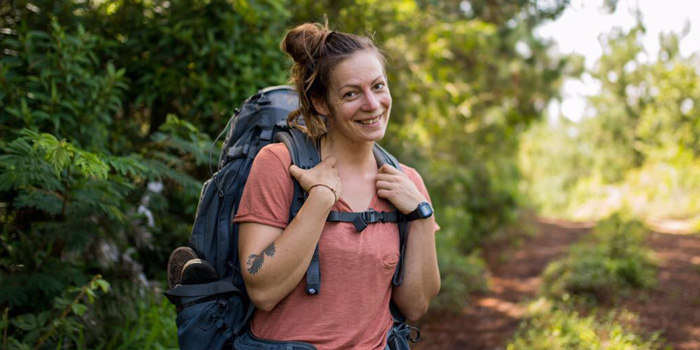 Megan Egler, Gund Graduate Fellow